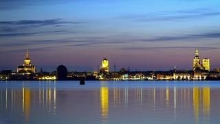 Stralsund Weekend Sep & Okt 2017