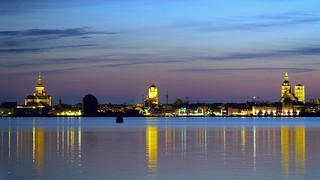 Stralsund Weekend Sep & Okt 2017