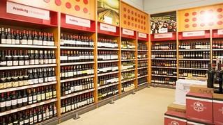 Shopping Tyskland