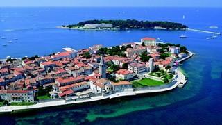 Kroatien Juni 2018