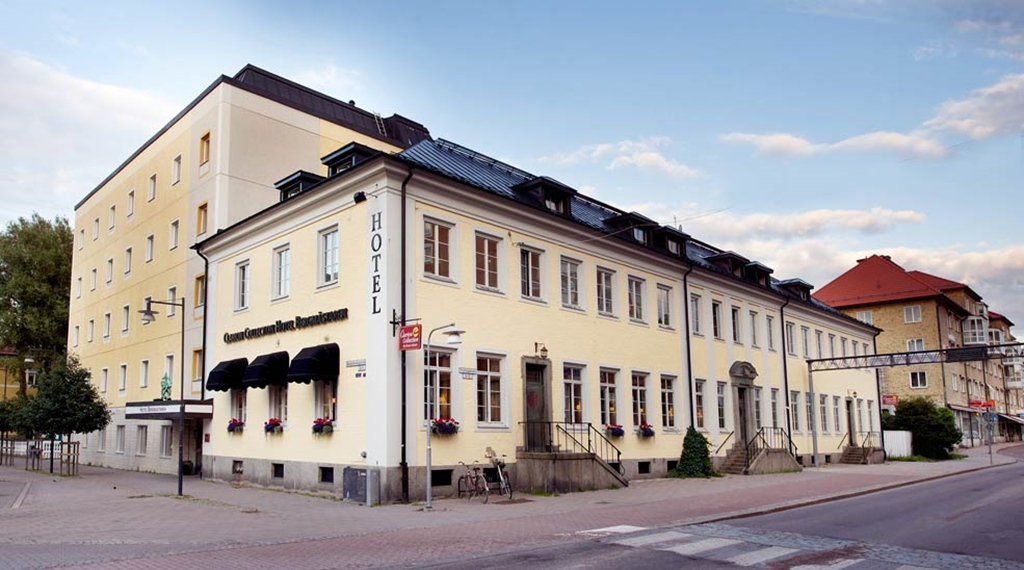 Clarion Collection Hotel Bergmästaren
