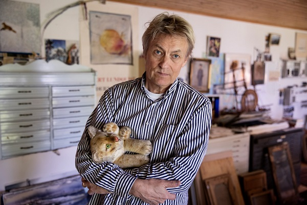 Lars Lerin Värmland