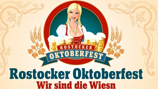Rostock Oktoberfest 12-14 okt
