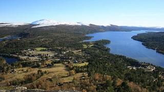 Norge, Savalen 6 dgr