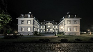 Julmarknad Schloss Neustadt-Glewe 3 dgr