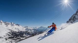 Skidresor Italien 2018