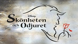 Skönheten & Odjuret på Malmö Opera