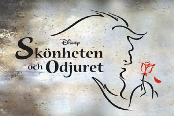Skönheten & Odjuret Malmö Opera
