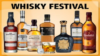 Whiskeyfestival Bordershop 4 Nov 2017