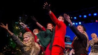 Julfest i Malmö 2 dgr