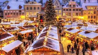 Julmarknad Wismar 2018