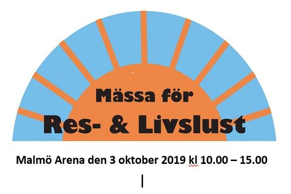 SPF Mässa Malmö